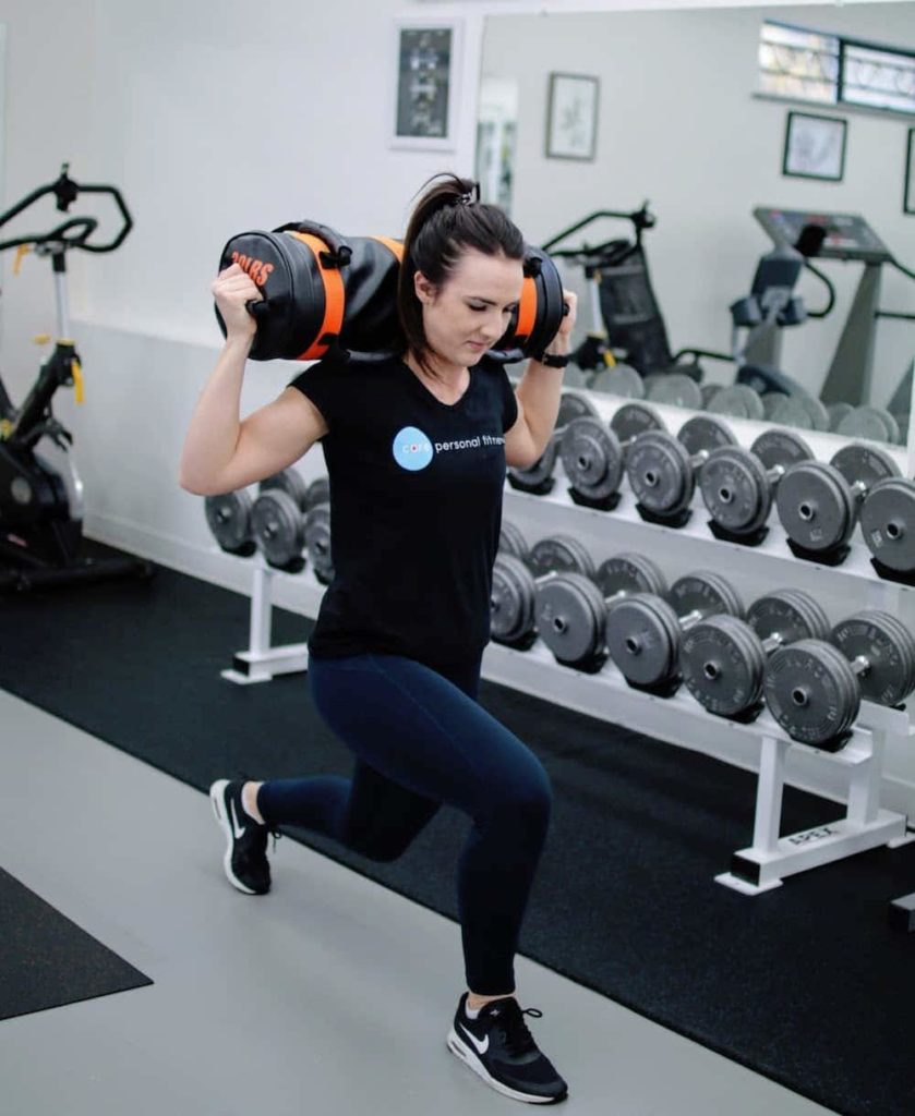 Best Personal Training Victoria Bc Private Gym
